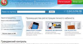 В Татарстане в электронном виде опубликован перечень земельных участков для многодетных семей