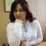 Гимазетдинова Алсу