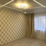 1 комнатная квартира Полевая 24