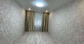 2 комнатная квартира Воровского 5