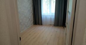 2 комнатная квартира Лазарева, 2