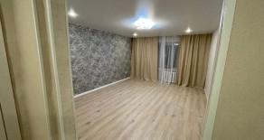 1 комнатная квартира Лукина 45
