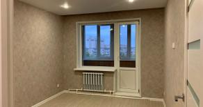 3 комнатная квартира Завойского 14